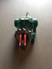 Slag G2 Green Transformer Generation 2 Dinobot Triceratops L1