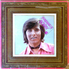 BOBBY SHERMAN - PORTRAIT OF BOBBY - METROMEDIA LP - STILL SEALED