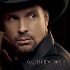 The Ultimate Hits, Garth Brooks, New Extra tracks, Special Limited Ed