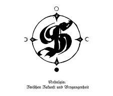 Seelenfrost - Nostalgia:Zwischen Zukunft und ... DIGI (Funeral Procession)