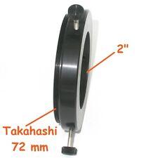 Anello Riduttore per Telescopio Takahashi a oculari 2 '' ( 50,8 mm ) - ID 3194