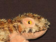 Webkinz Plush Only No Code Free Shipping Leopard Lizard Stuffed Animal Spotted