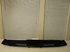 1985 1986 1987 1988 1989 Dodge Daytona Z Dash Board Pad Top Trim panel Molding