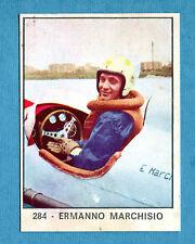 [GCG] CAMPIONI DELLO SPORT 1966/67 - Figurina/Sticker n. 284 - E. MARCHISIO -Rec