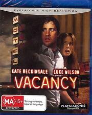 Vacancy - Thriller - NEW Blu-Ray
