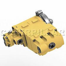 03-06 Caterpillar C7 C9 Diesel High Pressure Oil Pump Rebuild Service (4041)