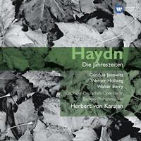 Herbert Von Karajan - Haydn: Die Jahreszeiten (NEW 2CD)