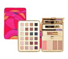 Tarte Pretty Paintbox Collector's Makeup Case ~Shadow Palette Mascara Blush Lip