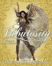 Fabulosity: What it is and How to Get it by Kimora Lee Simmons (Paperback, 2007)