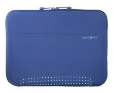 Samsonite Aramon² MacBook Laptop Sleeve Bag Case Pouch 39.6cm 15.6'' Cobalt Blue