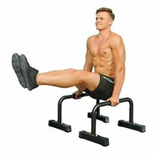 Push Up Bars Parallettes Dip Bars,Strength Training Pushup Stands for