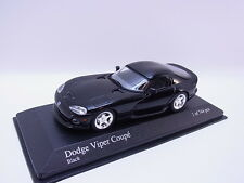 LOT 26160 | Minichamps 430144024 Dodge Viper Coupe 1993 Modellauto 1:43 OVP