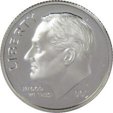 2005 S 10c Roosevelt Silver Dime US Coin Choice Proof