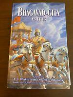 Bhagavad-Gita As It Is - Hardcover 2003