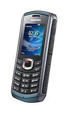 Téléphones mobiles bleus Samsung 3G