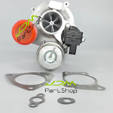 Billet Upgrade Turbocharger F21M For Mini Cooper S EP6DTS R55 R56 R57 K04 255HP