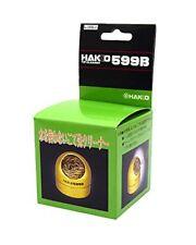 Houseware HAKKO Tip cleaner all by oneself 599B-01 New SB