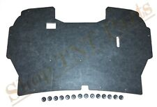 1992-1996 Ford F150 Truck Under Hood Insulation Pad 1992-1997 F250 F250 w/ Clips