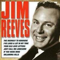 Jim Reeves - Jim Reeves (CD) (2003)