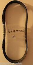 V BELT ~ BT 11 m 950 - Common to Ferrari and other Auto's