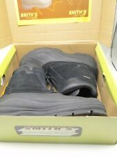 Smith's Polar II Zip Men's Winter Boots size 11M Thinsulate insulated waterproof