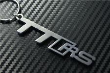 pour Audi ' TTRS 'Porte-clés Porte-clef TT Porte-clés TFSI QUATTRO S Line Tronic