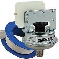 Balboa Pressure Switch Tecmark Hot Tub + PTFE Tape Repair Heater Parts SpaForm