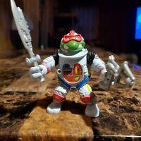 Playmates Teenage Mutant Ninja Turtles TMNT 1990 Raph the Space Cadet