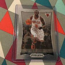 Luol Deng #73 Chicago Bulls NBA 2012-13 PANINI PRIZM 1ST YEAR base card