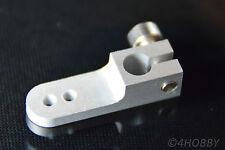 Hebelarm Servo-Arm für 4,76 mm Welle Drehhebel 90° Winkel Hebel Alu Servoarm RC