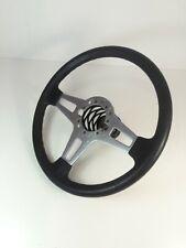 VW Golf Rabbit mk1 GTI Scirocco mk1 mk2 Caddy Wolfsburg Steering Wheel 380mm