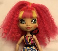New listing Cave Club Doll - Pink Hair