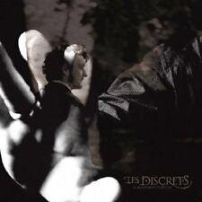 LES DISCRETS/ARCTIC PLATAU - Split LP