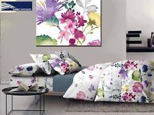 BLOOM King Size Bed Duvet/Doona/Quilt Cover Set Brand New