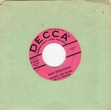 """West Wind Polka / Sing """"Ach Du Lieber"""" PROMO 7  : Whoopee John Wilfahrt"""
