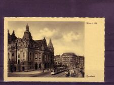 Gelaufene Ansichtskarte Köln hauptbahnhof- europa:11338