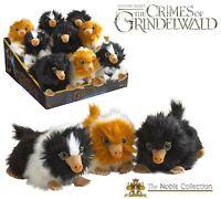 Harry Potter Official Fantastic Beasts Baby Mini Niffler Plush Noble Gift New UK