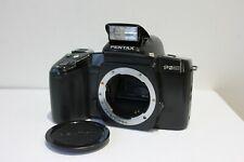 Pentax PZ-10 35mm AF SLR 35mm Film Camera Body Only.Tested & Working