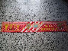 d1 sciarpa BENFICA FC football club calcio scarf schal portogallo portugal