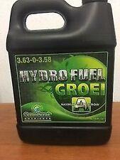 Hydro Fuel Groei A quart