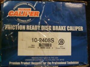 Frt Left Rebuilt Brake Caliper - Range Rover HSE BMW X5 SEB000280