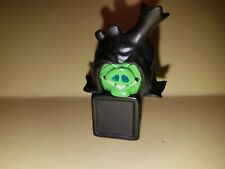 Angry Birds Star Wars Telepods Green Pig Emperor Palpatine w QR Code Not Tested