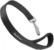 "Short Dog Leash Padded Handle Wide Nylon Traffic Lead 22"" XLarge: 1"""