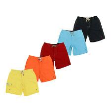 Polo Ralph Lauren Para Hombre Natación Board Shorts Cargo Pantalones Traje de Baño Nuevo