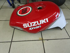 19. Suzuki GSXR 750 SP GR7BB Benzintank Kraftstofftank Tank