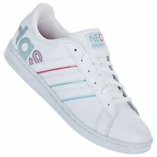adidas Women's Composition Leather Trainers