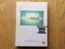The 4400 Season 1 Dvd! Look At My Other Dvds!