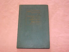 VINTAGE 1963 STANDARD CATALOGUE OF CANADIAN COINS TOKENS & PAPER MONEY BOOK