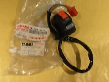 YAMAHA TDM850 NOS GENUINE SWITCH # 42