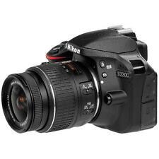 #Cod Paypal Nikon D3300 18-55mm Kit DSLR Camera Original Jeptall